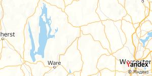 Direction for - Barre Sewer Dept Barre,Massachusetts,US