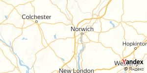 Direction for - Huntington Ridge Norwich,Connecticut,US