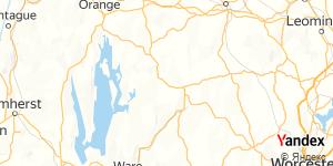 Direction for - White Turf Trenching Inc Barre,Massachusetts,US