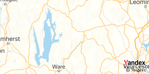 Direction for - Tom Lam Livestock Hauling Barre,Massachusetts,US