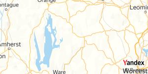 Direction for - Nofa/Mass Barre,Massachusetts,US
