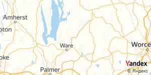 Direction for - Dunroamin Country Club Gilbertville,Massachusetts,US