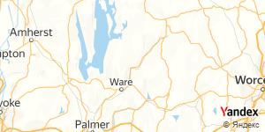 Direction for - Windsor Hotel Gilbertville,Massachusetts,US