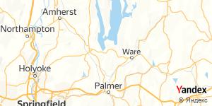Direction for - Conservation  Recreation Dept Belchertown,Massachusetts,US