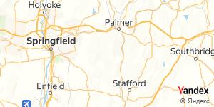Direction for - New England Tree Pros Monson,Massachusetts,US
