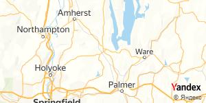 Direction for - Belchertown School Admin Belchertown,Massachusetts,US