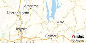 Direction for - Mccarthys Pub Belchertown,Massachusetts,US