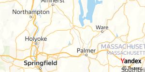 Direction for - Total Car Solutions Belchertown,Massachusetts,US