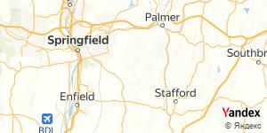 Direction for - Anitas Hampden,Massachusetts,US