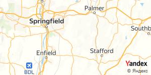 Direction for - Vfw Hampden,Massachusetts,US