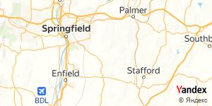 Direction for - Wallace Tree Service Hampden,Massachusetts,US