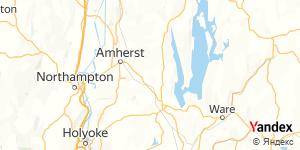 Direction for - The Green Internet Group Belchertown,Massachusetts,US