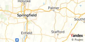 Direction for - Massage Works Hampden,Massachusetts,US