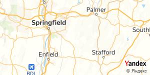 Direction for - Hampden Council For Aging Hampden,Massachusetts,US