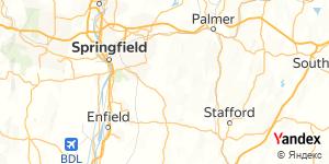 Direction for - The Storage Wizard Hampden,Massachusetts,US