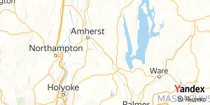 Direction for - Dwight Chapel Belchertown,Massachusetts,US