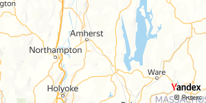 Direction for - Fuller J Locksmith Belchertown,Massachusetts,US
