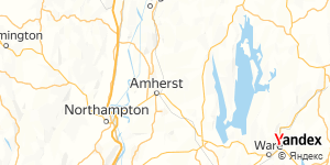 Direction for - Amherst Maintenance Co Amherst,Massachusetts,US