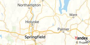 Direction for - C  J Storage Granby,Massachusetts,US
