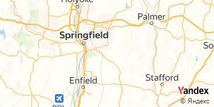 Direction for - St Marks Episcopal Church East Longmeadow,Massachusetts,US