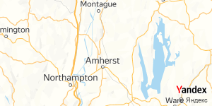 Direction for - Cushman Hill Childrens Ctr Amherst,Massachusetts,US