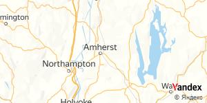 Direction for - Northfire Recording Studio Amherst,Massachusetts,US