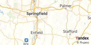 Direction for - Key Bank East Longmeadow,Massachusetts,US