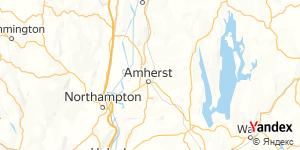 Direction for - Wildwood Elementary School Amherst,Massachusetts,US