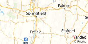 Direction for - Midas East Longmeadow,Massachusetts,US