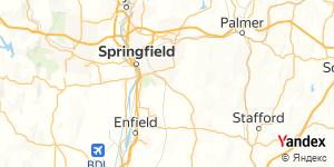 Direction for - A  E Styles East Longmeadow,Massachusetts,US