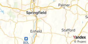 Direction for - Hampden Engineering East Longmeadow,Massachusetts,US