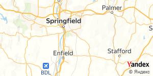 Direction for - Shapes A Salon East Longmeadow,Massachusetts,US