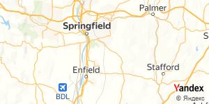 Direction for - Donovan Oil Co East Longmeadow,Massachusetts,US