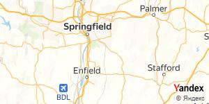 Direction for - W B Hill Inc East Longmeadow,Massachusetts,US