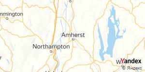 Direction for - Newman Center Amherst,Massachusetts,US