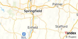 Direction for - East Longmeadow High School East Longmeadow,Massachusetts,US