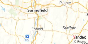 Direction for - Maybury Material Handling East Longmeadow,Massachusetts,US