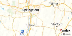 Direction for - University Driving School East Longmeadow,Massachusetts,US