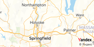 Direction for - New England Security  Tech Granby,Massachusetts,US