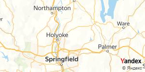 Direction for - Jrt Landscaping Granby,Massachusetts,US