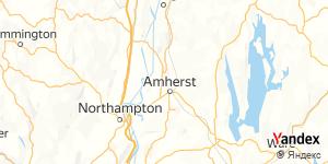 Direction for - Umass Amherst Alumni Assn Amherst,Massachusetts,US
