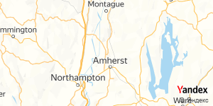 Direction for - North Amherst Motors Collision Repair Center Amherst,Massachusetts,US