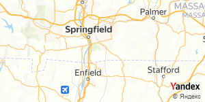 Direction for - Pioneer Valley Free Health Svc East Longmeadow,Massachusetts,US