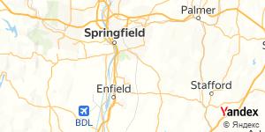Direction for - Cubesmart Self Storage East Longmeadow,Massachusetts,US