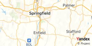 Direction for - Fırst Step Nursery School East Longmeadow,Massachusetts,US