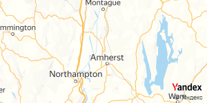 Direction for - Townehouse Amherst Amherst,Massachusetts,US