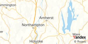 Direction for - Applebees Hadley,Massachusetts,US