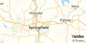 Direction for - Motel 6 Chicopee,Massachusetts,US