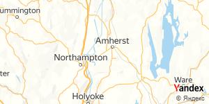 Direction for - Mcdonalds Hadley,Massachusetts,US