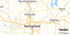 Direction for - Ridgewood Village Condominium Chicopee,Massachusetts,US